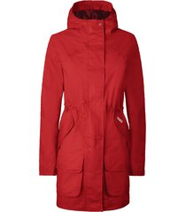 women's original waterproof cotton hunting coat