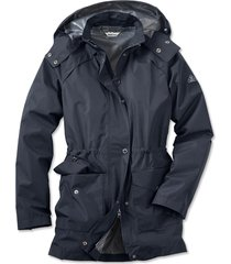 barbour deep sea jacket / barbour deep sea jacket, navy, 10