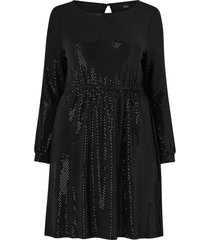 klänning mnuna l/s dress
