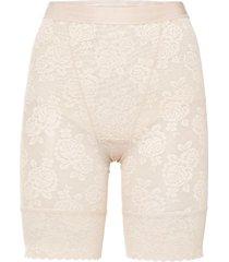 pantaloni modellanti livello 2 (beige) - bpc bonprix collection - nice size