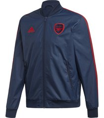 blazer adidas arsenal anthem jack