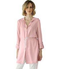 blouse amy vermont roze