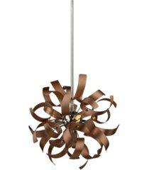 artcraft lighting belair pendant