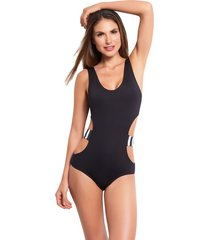 traje de baño monokini fi swimwear