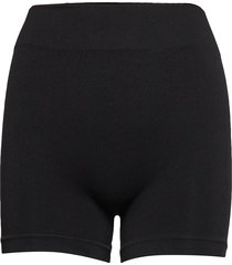 decoy seamless hot pants cykelshorts svart decoy