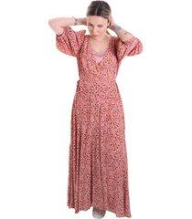 lange jurk calvin klein jeans k20k201954