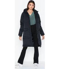 object collectors item objzhanna l/s long jacket noos dunjackor