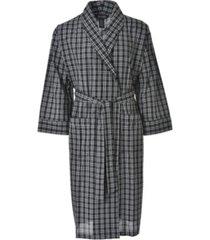 hanes men's woven shawl robe