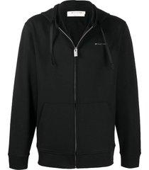 1017 alyx 9sm black jersey hoodie
