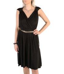 korte jurk guess - 72g743_6509z