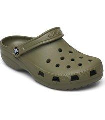 classic shoes summer shoes pool sliders grön crocs