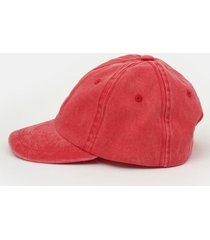 gorro rojo cheeky summer