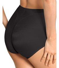 panty panty control suave negro leonisa 1214x2
