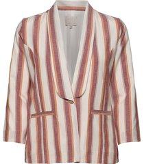 mickie blazer blazer colbert multi/patroon minus