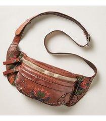 lotus waist bag