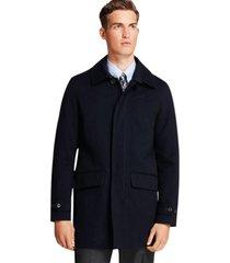 chaqueta brooksstorm walkingcoat azul brooks brothers
