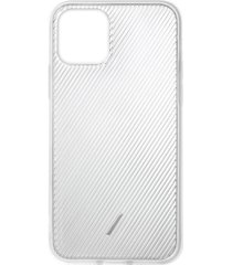 clic view iphone 11 pro max case - frost