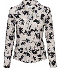 &co woman blouse bl137-z vayen