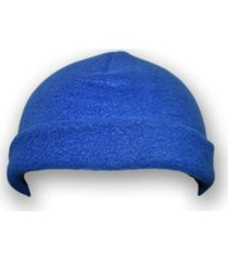 gorro térmico azul rey x2 unidades santana