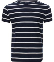camiseta franjas horizontales