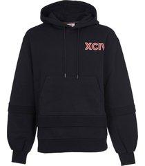 gcds black hoodie