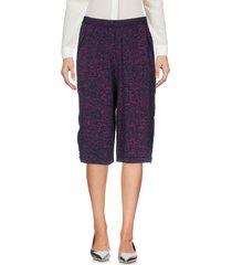 chiara bertani 3/4-length shorts