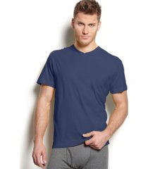 alfani men's v-neck undershirt