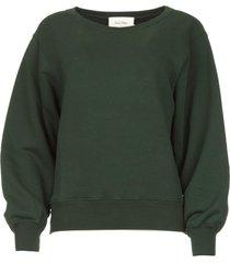 sweater fobye  groen