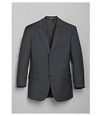 1905 navy collection extreme slim fit men's suit separates jacket by jos. a. bank
