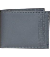 merging core rfid credit card billfold wallet
