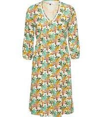 bsmashu r dr dresses everyday dresses multi/mönstrad blend she