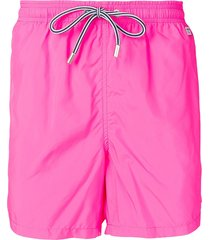 mc2 saint barth swim shorts - pink