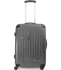 maleta cadillac gris 28 wilson