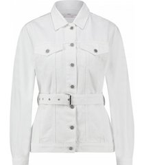 aaiko caily jacket wit
