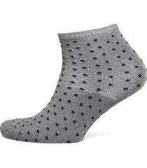 moonlight sock lingerie socks regular socks silver unmade copenhagen