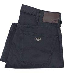 armani j21 navy chino jeans 8n6j21 6n0lz c1564