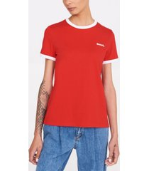 bench urbanwear everyday ringer tee