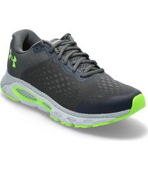 ua hovr infinite 3 shoes sport shoes running shoes svart under armour