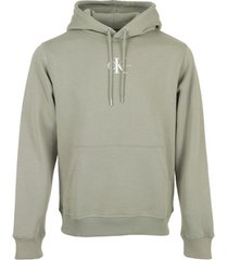 sweater calvin klein jeans new iconic essential hoodie