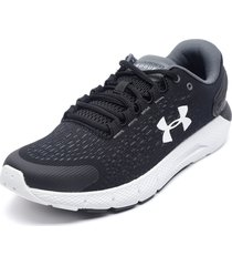 zapatilla ua charged rogue 2 negro under armour