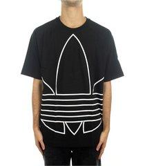 ge6229 korte mouw t-shirt