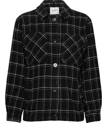 ling jacket zomerjas dunne jas zwart sparkz copenhagen