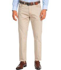 pantalón semi formal beige guy laroche