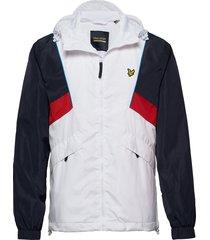 track jacket dun jack wit lyle & scott