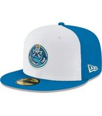 new era puebla f.c liga mx 59fifty fitted cap