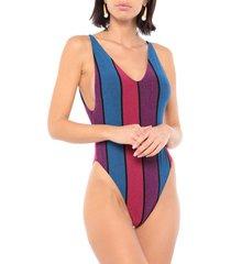 mc2 saint barth one-piece swimsuits