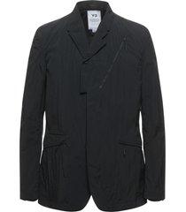 y-3 suit jackets