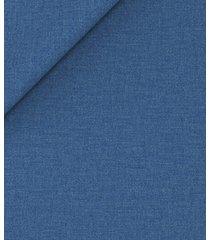 pantaloni da uomo su misura, reda, leggerissimo azzurri, primavera estate   lanieri