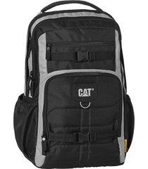 mochila gris cat patrick