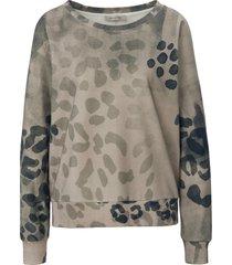 sweatshirt van margittes multicolour
